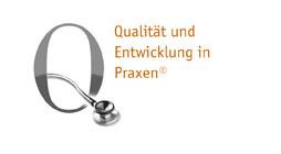 Pflichtangaben - Qualität und Entwicklung in Praxen der Kassenärztlichen Bundesvereinigung